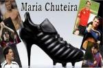 """A estrondosa revelação de uma pesquisa de 5 minutos no nome da """"Maria Chuteira"""""""