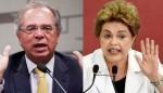 """""""Dilma me sondou para ser seu ministro"""", afirma Paulo Guedes (Veja o Vídeo)"""