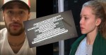 """""""Lei Neymar"""" pretende aumentar a pena para quem fizer acusações caluniosas de crimes sexuais"""
