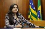 Vereadora de Goiânia quer horários alterados para servidores assistirem Copa do Mundo Feminina