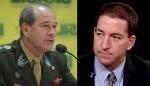 Membros do Ministério da Defesa e do Judiciário querem enquadrar The Intercept na Lei de Segurança Nacional, segundo Alexandre Garcia