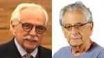 Modesto Carvalhosa avaliza Gabeira e garante que a sociedade não permitirá 'voltar os ponteiros' da história