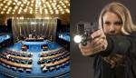 Nesta terça (18), o Senado poderá suspender o decreto das armas