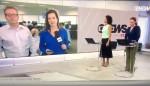 Globo News tenta alardear crise com saída de Levy e é frustrada por analista financeiro (veja o vídeo)