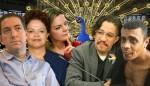 As coincidências que envolvem as 'ameaças' de Glenn a Jean, o Pavão, Dilma/Gleisi na Rússia e Adélio