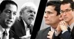 A República dos Velhacos versus a República de Curitiba