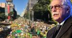 O memorável discurso do jurista Modesto Carvalhosa na avenida Paulista (Veja o Vídeo)