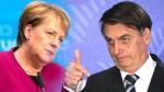 Bolsonaro tem razão: Brasil tem muito a ensinar sobre meio ambiente à Alemanha