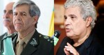 General Heleno detona nota injuriosa de Ricardo Noblat