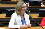 """Rosário dá """"showzinho"""", insulta Sérgio Moro e é repreendida pelo ministro (Veja o Vídeo)"""