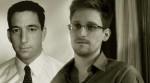A diferença crucial nas ações de Edward Snowden e Glenn Greenwald