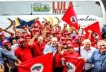 PCC e militantes do PT atuavam juntos para coagir sem-teto, diz MP