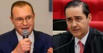 Zanin sofre nova derrota: Thompson Flores, o magistrado que detonou o Golpe do Plantonista, vai julgar Lula