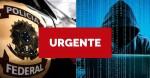 URGENTE: Polícia Federal, com quatro mandados de prisão, sai em caça de hacker de Sérgio Moro