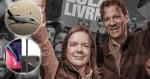 PT bancou iPhone de Gleisi, SmartTV e jatinho de Lula com Fundo Partidário e depois mendigou para cobrir rombo de campanha