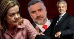 Em novo desatino de inversão de valores, Amante, Montanha e Drácula pedem a prisão do Ministro da Justiça