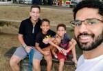 Consulado americano nega visto de emergência para filhos do casal Glenn e David Miranda