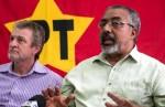 Quem diria, senador petista, sem querer, admite publicamente que o PT acabou com o país
