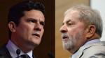 A impressionante inteligência popular: Pesquisa identifica crescimento de Moro e queda de Lula