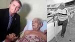 """Visita de Bolsonaro ao """"Canhão do Arruda"""", uma das vítimas do grupo do pai de Santa Cruz, viraliza na rede (Veja o Vídeo)"""