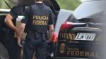 PF bate recorde em apreensão de bens ligados a grupos criminosos organizados, comemora Sergio Moro