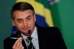 Medida Provisória de Bolsonaro mexe no bolso da extrema-imprensa: A cobra vai fumar...