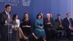 Governo machista? Sérgio Moro assina excelente pacto no combate à violência contra mulher