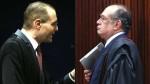 Gilmar refuta a análise do pedido de liberdade de Lula feito por Zanin