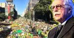 """Modesto Carvalhosa convoca: """"Mobilização para o VETO ao Pacote de Abuso de Autoridade"""""""
