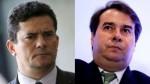 Mais uma temporada da série anticorrupção versus impunidade