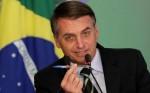 Veta tudo, Bolsonaro!