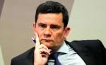 PCC e Comando Vermelho entram na Justiça contra Sérgio Moro