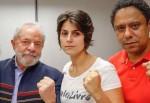 Zambelli denuncia projeto de Manuela que pretende legalizar casamento entre pais e filhos (Veja o Vídeo)