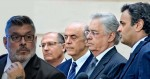 """Frota revela a """"orgia"""" de crimes de seu novo partido (Veja o Vídeo)"""