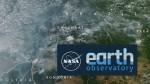 Queimadas estão dentro da média dos últimos 15 anos, segundo a NASA