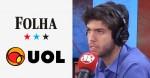 UOL/Folha fazem mentirosa acusação contra Coppola que rebate de maneira categórica (Veja o Vídeo)