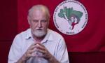 Cara de pau, Stédile confirma que o MST recebia verbas de ONGs da Alemanha e da Noruega (Veja o Vídeo)