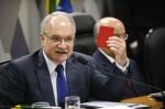 """A """"carta na manga"""" do ministro Fachin que pega no contrapé a dupla Gilmar e Lewandowski"""