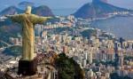 Isenção de vistos proporciona o maior crescimento do turismo no Brasil nos últimos 16 anos