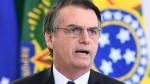"""Revista Veja, num lapso de decência, aponta a vitória de Bolsonaro na questão da Amazônia: """"Golpe de mestre"""""""