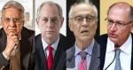 A velha política desesperada se une e realiza fórum para derrubar Bolsonaro