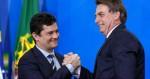 """Moro desmente boatos sobre saída do governo: """"Compromisso assumido com o Presidente Bolsonaro permanece firme e forte"""""""