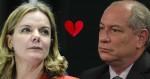 """Ciro Gomes entra em novo arranca-rabo com Gleisi: """"pau mandado de Lula"""" (Veja o Vídeo)"""