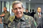 General Heleno rebate manchete de O Globo e enaltece o patriotismo dos militares