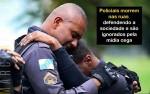"""Os esquecidos e a demonstração inequívoca do uso do caso Ághata pela mídia para """"capitalizar"""" a morte"""