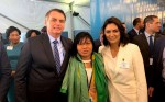 Emocionada, a líder indígena Ysani Kalapalo denuncia ameaças de morte de ONGs (Veja o Vídeo)