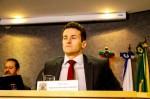 """Em depoimento emocionante, Procurador da República clama: """"É preciso continuar a luta contra a corrupção"""" (Veja o Vídeo)"""