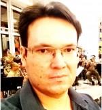 Foto de Carlos Alberto Chaves Pessoa Júnior