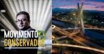 Conservador assume PSL da maior cidade do País (veja o vídeo)
