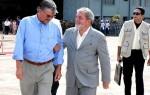 Cheque de ex-governador petista é encontrado com homem tido como figurão do mundo do crime, preso pelo GAECO
